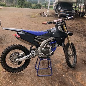 Dirt bike for Sale in Troutdale, OR