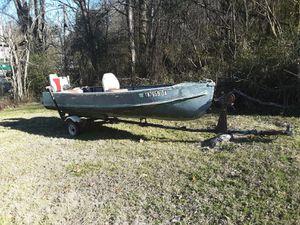 Military boat for Sale in Oak Ridge, TN