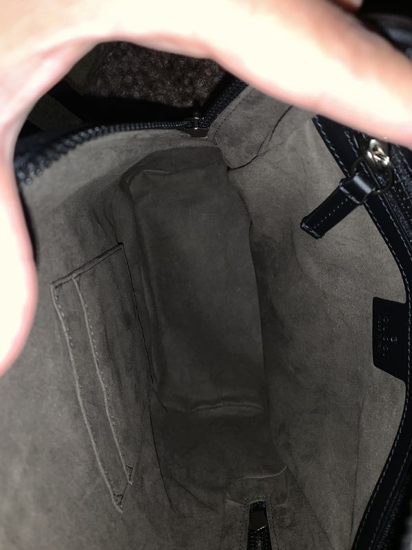 Gucci small eden backpack