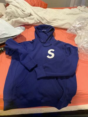 Supreme S logo hoodie for Sale in Downey, CA