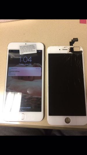 iFix iPhone for Sale in Baltimore, MD