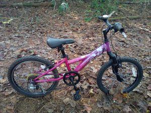 20in Diamondback Tess 6 Speed Mountain Bicycle for Sale in Chapel Hill, NC