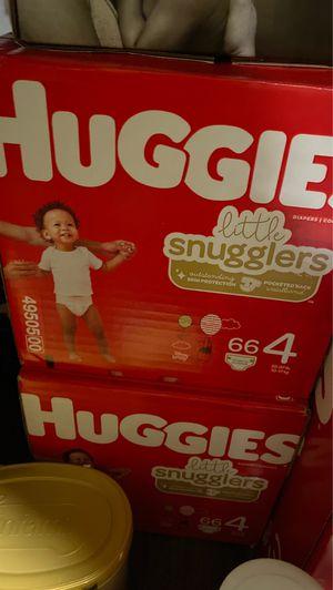 Huggies diapers for Sale in Norwalk, CA