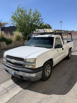 2005 Chevy Silverado Trade only! for Sale in Las Vegas, NV