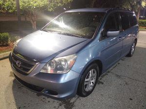 Honda Odyssey 2006 for Sale in Tampa, FL