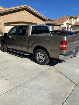 2006 Ford F 150 for Sale in San Jacinto, CA