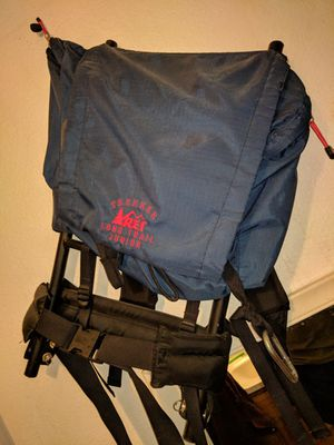 Rei trecker backpack Junior for Sale in Richland, MO