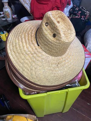 Sombreros for Sale in Highland, CA