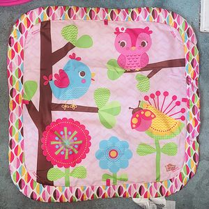 Newborn Baby Playmat Activity Mat for Sale in Sacramento, CA