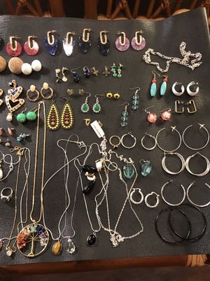 Lots of Jewelries for Sale in Garden Grove, CA