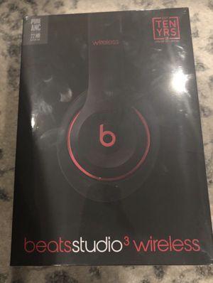 Brand New Beats Studio 3 Wireless for Sale in Mission Viejo, CA
