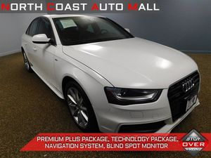 2015 Audi A4 for Sale in Bedford, OH