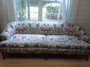 Couch 7ft for Sale in Woodbridge, VA