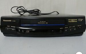 Panasonic VCR PV-8402 for Sale in Staten Island, NY