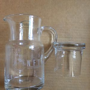 Glass Carafe for Sale in Brooklyn, NY