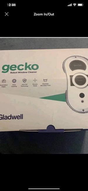 Gecko Robot Window Cleaner for Sale in Los Angeles, CA