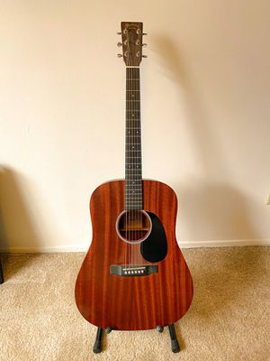 Martin DRS-1 with Hardshell case for Sale in Beverly Hills, CA