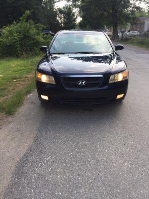 2006 Hyundai Sonata GLS V6 $1750 for Sale in Temple Hills, MD