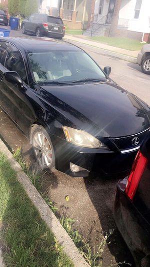 2006 Lexus is250 for Sale in Detroit, MI