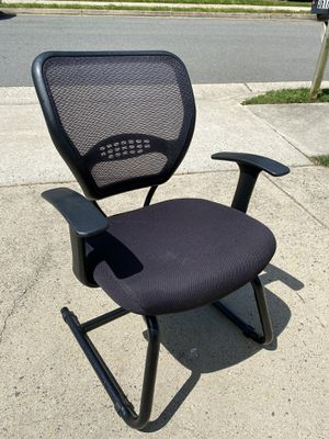 Lot of 3 Ergonomic Office Chairs with Back Mesh for Sale in Fairfax, VA