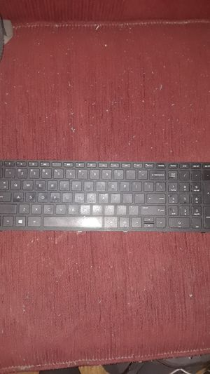 HP PAVILION REPLACEMENT Keyboard for Sale in Denver, CO