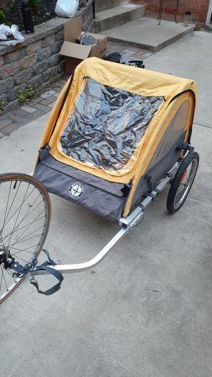 Schwinn bike trailer for toddlers for Sale in Hyattsville, MD
