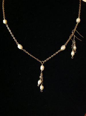 Authentic New Pearl Jewelry- look at all the photos for Sale in Poulsbo, WA