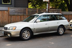 2003 Subaru Outback for Sale in Portland, OR