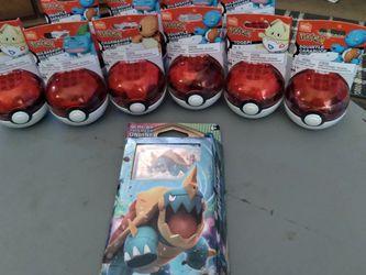 Pokemon cards for Sale in Marysville,  WA