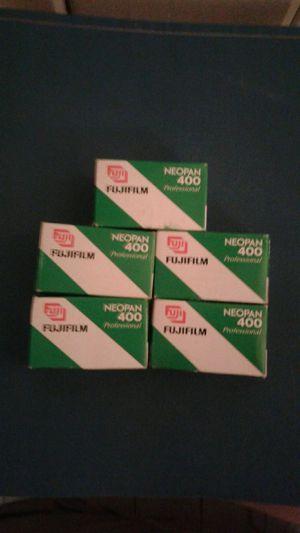 FujiFilm Neopan 400 Professional for Sale in Roseville, CA