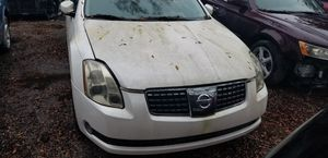 Nissan Maxima for Sale in Seffner, FL