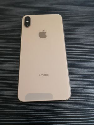 IPhone xs max 64 GB unlocked for Sale in Philadelphia, PA