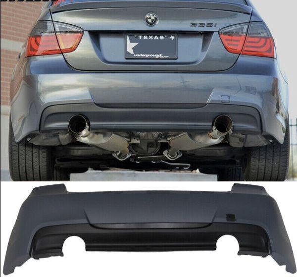 BMW REAR BUMPER