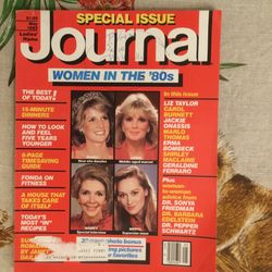 Ladies' Home Journal Magazine May 1985 for Sale in Arvada,  CO