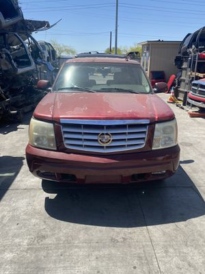 Cadillac Escalade PARTS for Sale in Phoenix, AZ