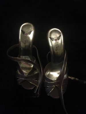 Vintage style heels for Sale in Tujunga, CA