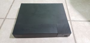 Sony Blu-ray BDP-S250 for Sale in Kissimmee, FL