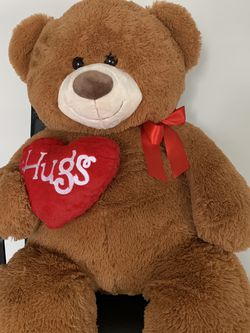 Large Teddy Bear for Sale in Silver Spring,  MD