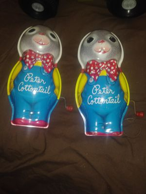 2 Peter cottontails for Sale in NEW PRT RCHY, FL