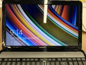 Toshiba Laptop Satellite L855D for Sale in San Diego, CA