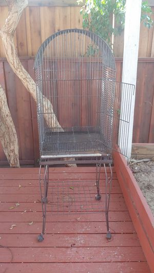 Bird Cage for Sale in Brentwood, CA