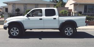 New battery 2003 Toyota Tacoma Low price for Sale in Aurora, CO