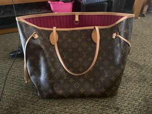 Louis Vuitton handbag for Sale in Palo Alto, CA