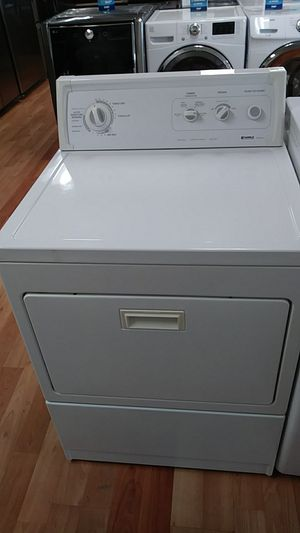 KENMORE GAS DRYER for Sale in Montclair, CA