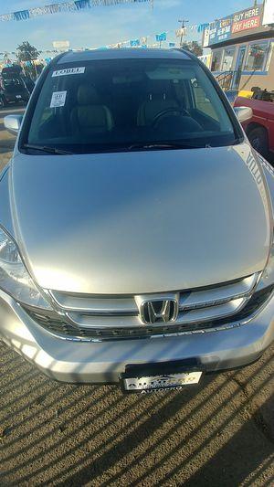 Honda CRV for Sale in Fresno, CA