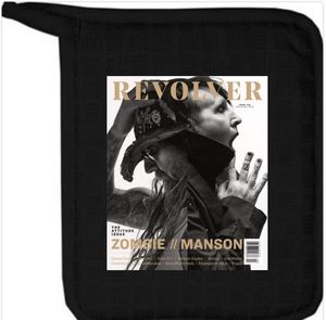 Rob Zombie & Marilyn Manson Decretive Pot Holders for Sale in St. Peters, MO
