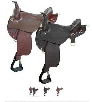 King trekker endurance saddle for Sale in Puyallup, WA