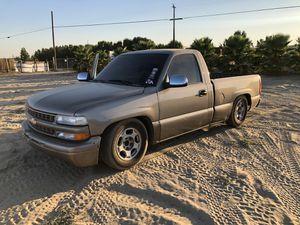 2001 Chevy Silverado for Sale in Caruthers, CA