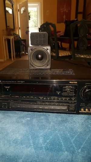 PIONEER Receiver VSX-D701S for Sale in San Marcos, TX