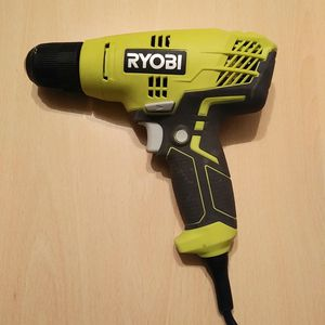 Ryobi Corded Drill for Sale in St. Petersburg, FL